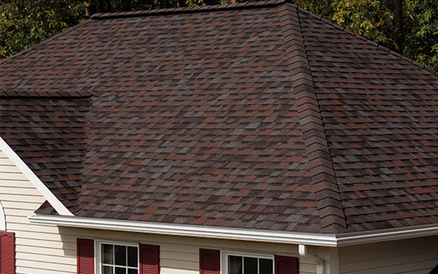 Okc Roofs Architectural Shingles Curb Appeal Roofing