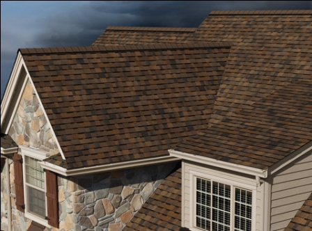 High Performance Designer Shingles for Oklahoma Roofs