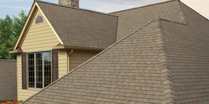 GAF roofing oklahoma home2