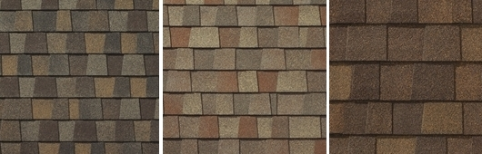 GAF Timberline American Harvest Curb Appeal Roofing Construction