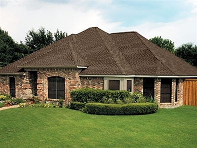 Oklahoma Roofing Materials