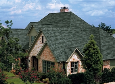 GAF High Definition Shingles