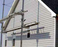 Curb Appeal Roofing Company Knows How to Install All types of Siding